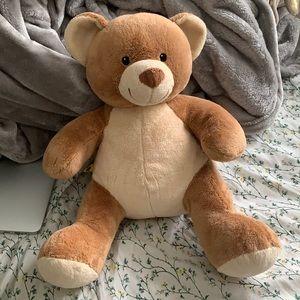 Build-A-Bear Teddy Bear Plush